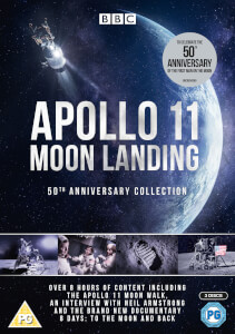 Apollo 11 Moon Landing: 50th Anniversary Collection