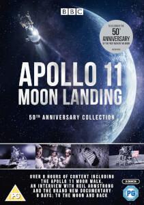 Apollo 11 Moon Landing: 50th Anniversary Collection