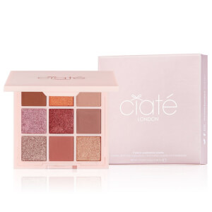 Ciaté London Christmas Eye Shadow Palette (Advent)