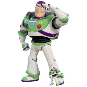 Toy Story 4 Buzz Lightyear Saluting Cut Out