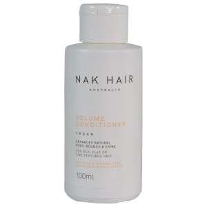 NAK Volume Conditioner 100ml