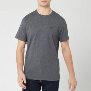 Barbour Men's Sports T-Shirt - Grey