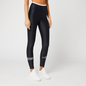 P.E Nation Women's Strike Leggings - Black