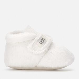 UGG Babies' Bixbee Slippers - Vanilla