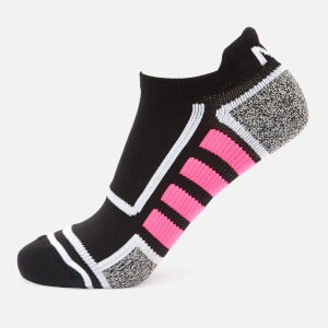 MP Women's Training Socks - Black