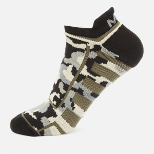 Men's Socks - Army Green