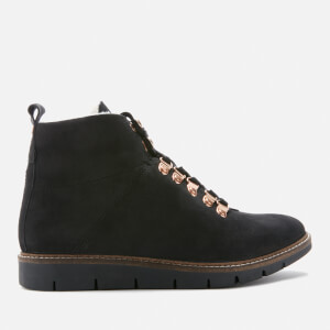 Superdry Women's Studio Hiker Boots - Black