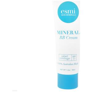 esmi Skin Minerals Mineral BB Cream (Various Shades)