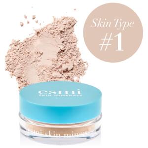 esmi Skin Minerals Loose Mineral Foundation SPF15 (Various Shades)