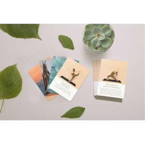 Calm Club Yoga Card Deck