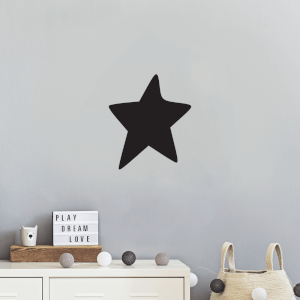 Star Wall Decal