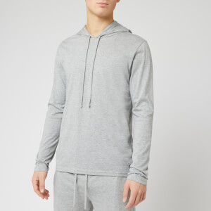 Polo Ralph Lauren Men's Popover Hoodie - Andover Heather