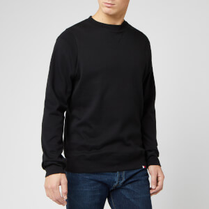 Tommy Hilfiger Men's HWK Sweatshirt - PVH Black