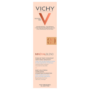 VICHY Mineralblend Fluid Agate Foundation 30ml