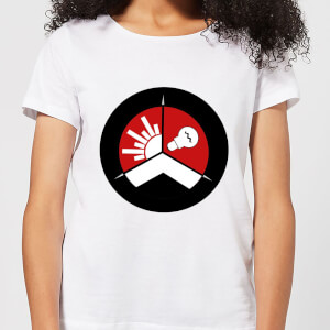 Mark Fairhurst Photography Women's T-Shirt - White