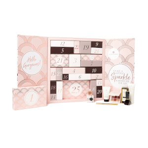 GLOSSYBOX Beauty Advent Calendar 2019