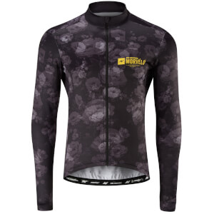 Morvelo Digger Thermoactive Long Sleeve Jersey