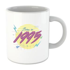 Born In 1995 Mug