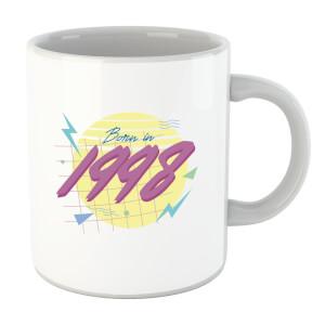 Born In 1998 Mug