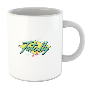 Totally Dude Mug