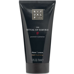 Rituals The Ritual of Samurai Shave Cream 70ml