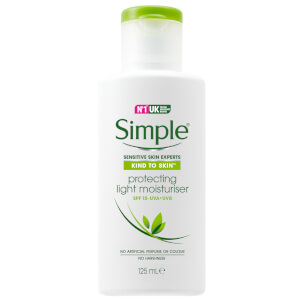 Simple Protecting Light Moisturiser