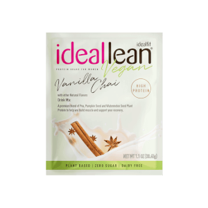 IdealLean Vegan Protein Sample