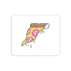 Dripping Pizza Mouse Mat