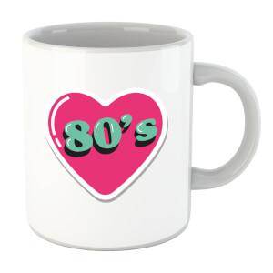 80s Love Mug