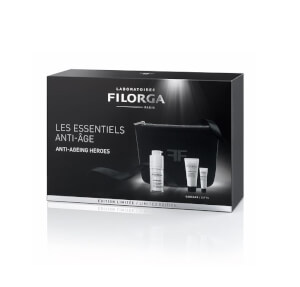 Filorga Essential Anti-Ageing Set (Worth £70.00)