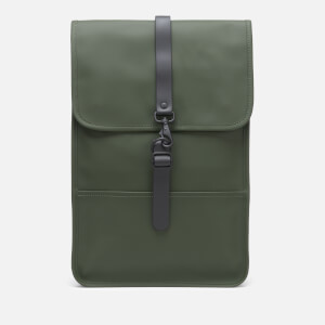 RAINS Men's Mini Backpack - Green