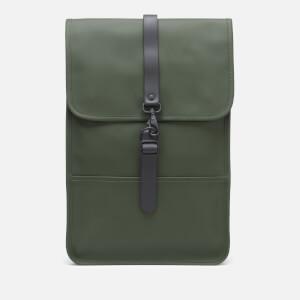 RAINS Mini Backpack - Green