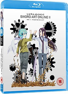 Sword Art Online II - Part 1 Standard Edition