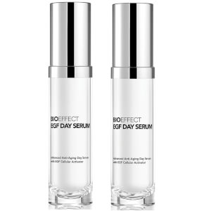 2 x BIOEFFECT EGF Serum 15ml