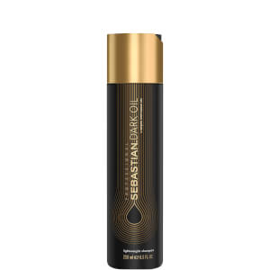 Sebastian Professional Dark Oil Lightweight Shampoo 1000ml