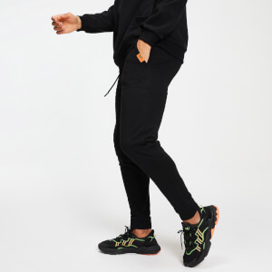 Pantalon de Jogging Cargo Day Rest - Noir
