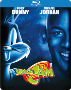 Space Jam (1996) - Steelbook Edición Limitada
