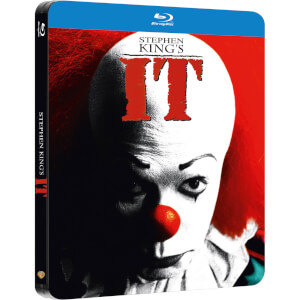 IT (Eso) 1990 - Steelbook Edición Limitada