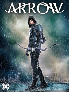 Arrow - Season 1-7