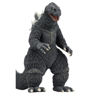 "NECA Godzilla - 12"" Head To Tail Action Figure - 1962 Godzilla (King Kong vs Godzilla)"