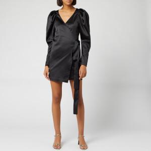 ROTATE Birger Christensen Women's Number 31 Dress - Black