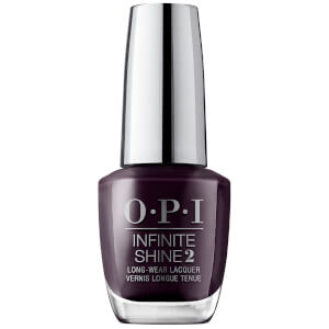 OPI Scotland Limited Edition Infinite Shine 3 Step Nail Polish - Good Girls Gone Plaid 15ml