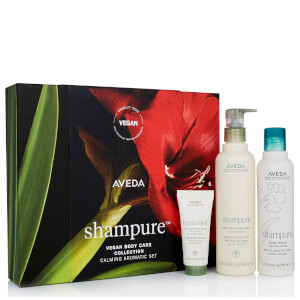 Aveda Shampure Body Set 490ml