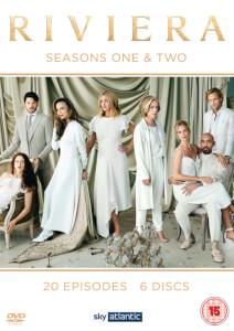 Riviera: Season 1&2 Boxset