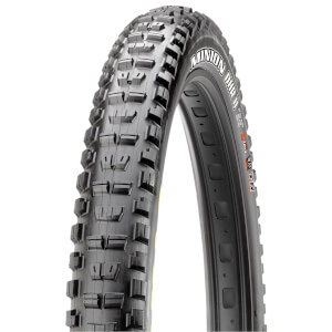 Maxxis Minion DHF+ Folding 3C TR EXO Tyre - 29in x 2.40in WT
