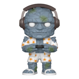 Figurine Funko Pop! Marvel Avengers Endgame Korg Gamer