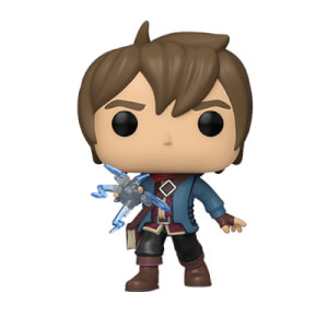 Figurine Pop! Callum - The Dragon Prince