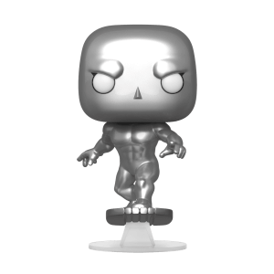 Marvel Fantastic Four Silver Surfer Funko Pop! Vinyl
