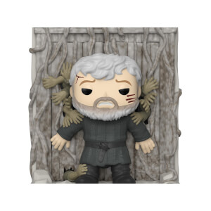 Game of Thrones Hodor Holding the Door Funko Pop! Deluxe
