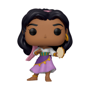 Disney The Hunchback of Notre Dame Esmeralda Pop! Vinyl Figure